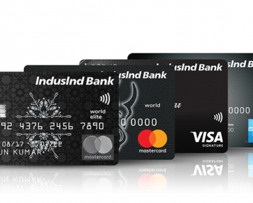 IndusInd Bank Platinum Credit Card