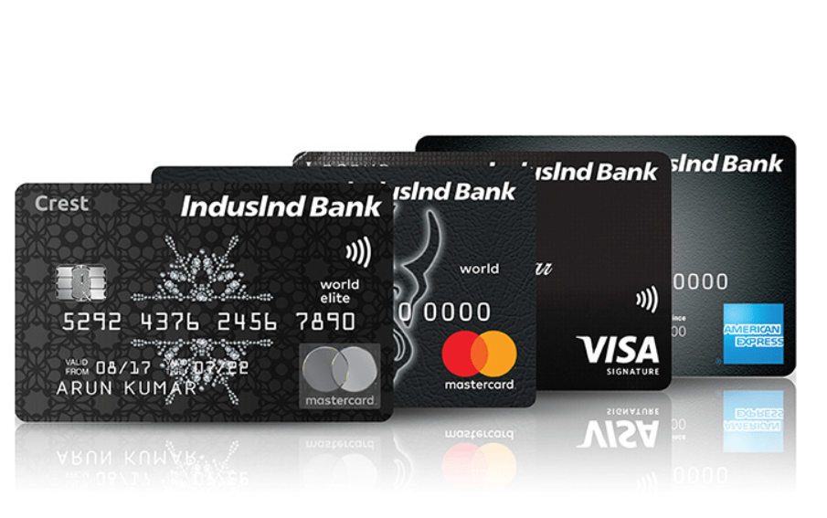 Photo of Top 10 Credit Cards in India (2020 UPDATED)