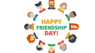 International Friendship Day SMS 2019