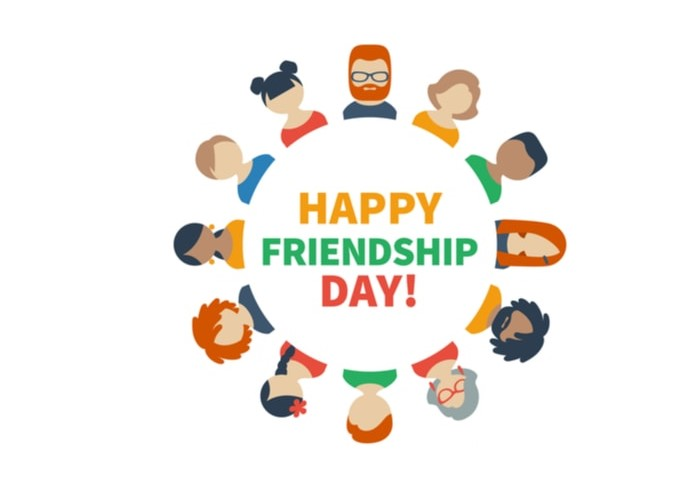 Photo of Top 10 SMS for International Friendship Day 2019