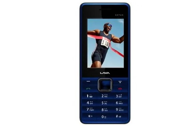 Photo of Lava Iris 45 Full Specification & Price in Bangladesh