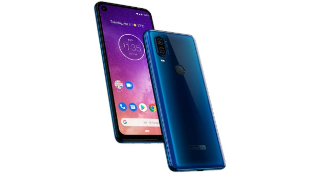 Photo of Motorola One Vision will launch on 20 June in India