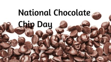 National Chocolate Chip Day 2019