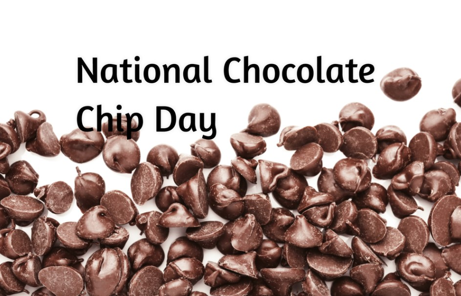 Photo of National Chocolate Chip Day 2019: Make Choco chip easily at home