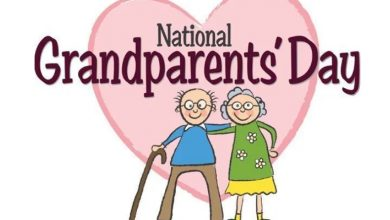 National Grandparents Day 2019 DailyNewsGallery