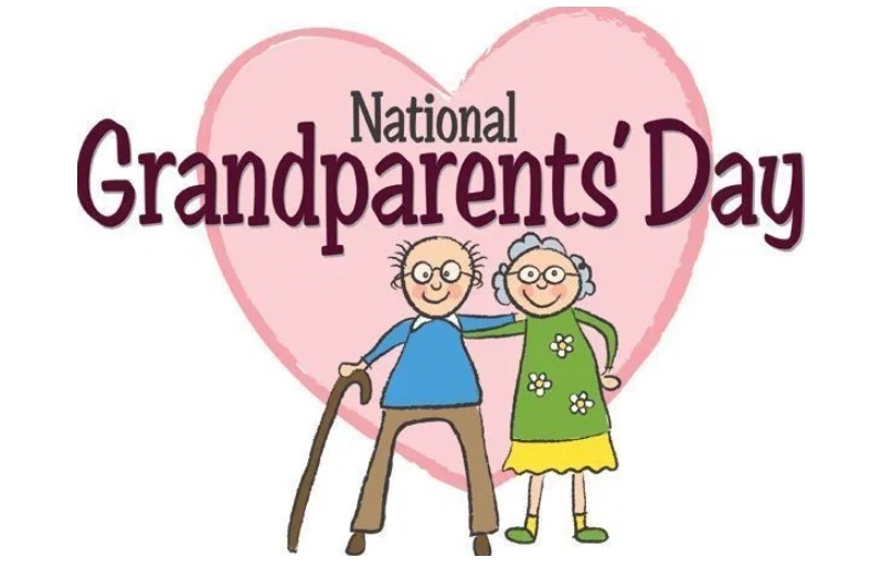Photo of National Grandparents Day 2019: Image, Quotes, Status, Poems & Celebration