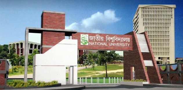 Photo of National University (NU) Section Officer Exam Date 2019