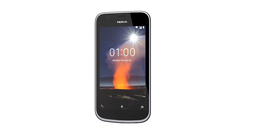Photo of Nokia 1 starts receiving Android Pie (Go Edition)