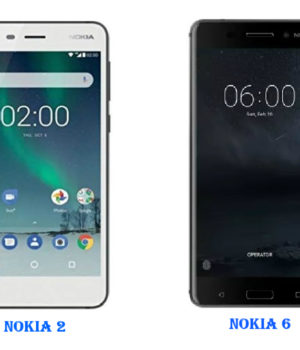 Nokia 2 & Nokia 6 Price are Decreasing in Bangladesh