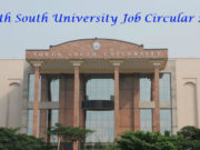 North South University Job Circular 2019