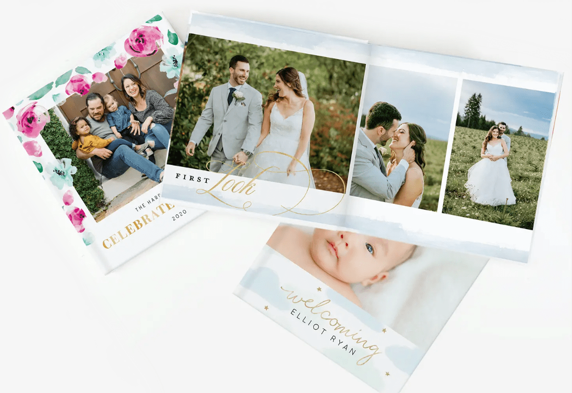 Photo of MixBook: The Most Customizable Online Photo Book Service