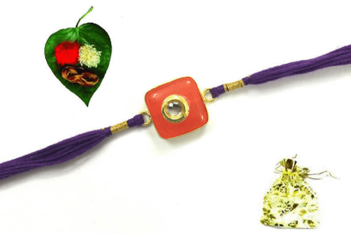 Photo of Make Your Brother Feel The Essence of Siblinghood With Precious Rakhi Gifts