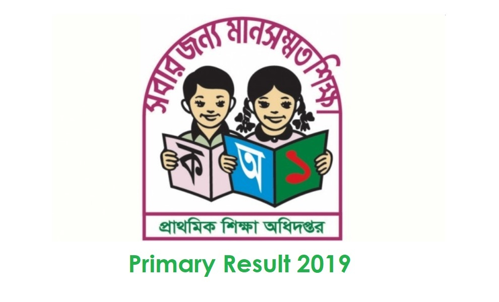Photo of Primary Assistant Teacher Job Exam Result 2019 will publish on the First quarter of September