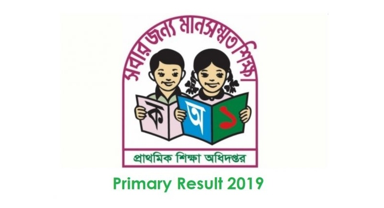 Photo of Primary Assistant teacher exam result 2019 has been published