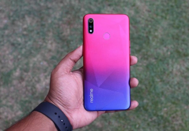 Photo of Realme 3i to Go on Sale in India Tomorrow – Price & Full Specification