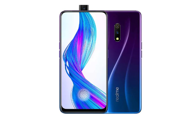 Realme X will go on sale via Flipkart
