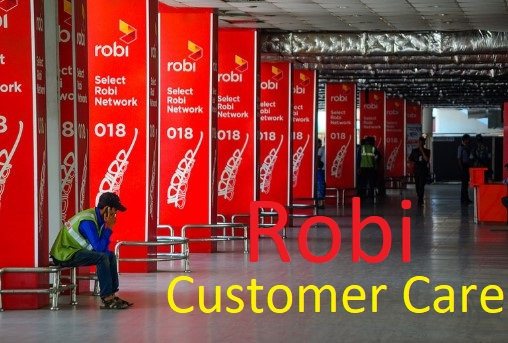 Photo of Robi Customer Care Number, Email Address, SMS, Live Chat