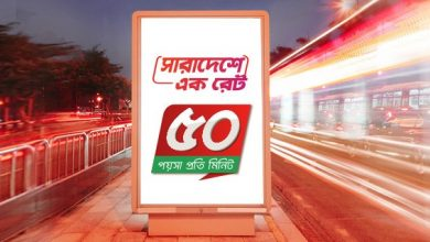 Robi Postpaid best rate offer 2019