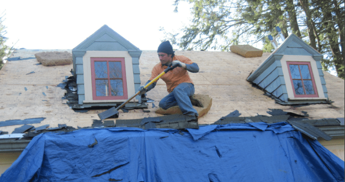 Photo of Roof Maintenance Tips from a Roofing Contractor