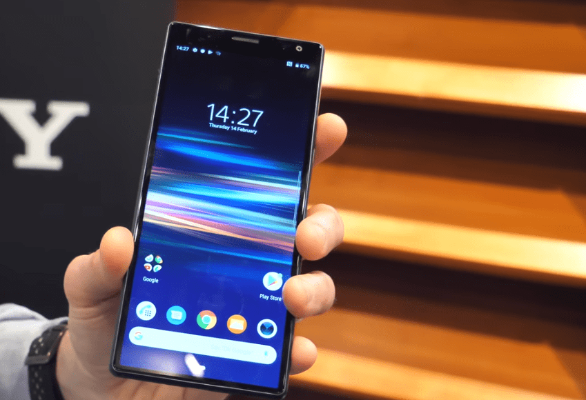 Photo of SONY XPERIA 10 PLUS Price, News & Specs, Features, Review