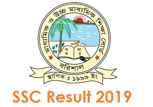 Photo of SSC Result 2019 Barisal Board Marksheet, Online, SMS