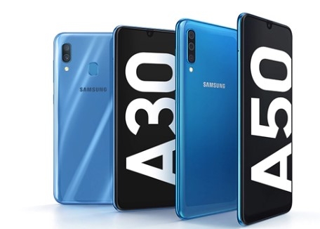 "Photo of Samsung Galaxy A90 ""notchless infinity screen"" – Official Announcement"