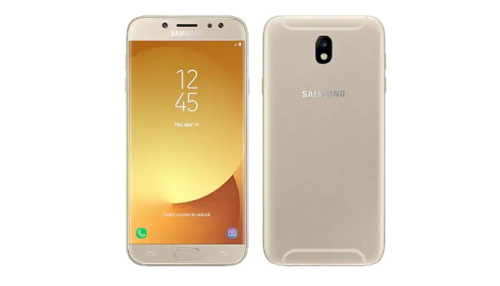 Photo of Samsung Galaxy J7 Starts Receiving Android 9 Pie Update