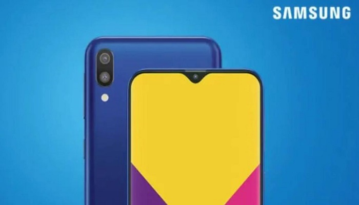 Photo of Samsung Galaxy M10 Price in Bangladesh & Specs, Features, Review