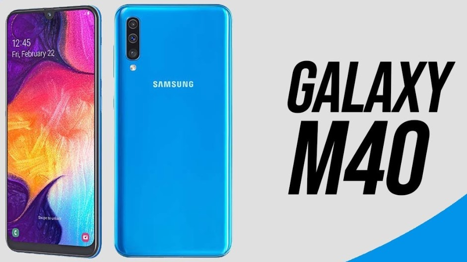 Photo of Samsung Galaxy M40 Confirmed 6GB RAM, Bixby Button
