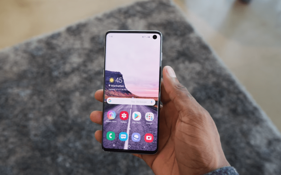 Photo of New 5G Samsung Galaxy S10 Price in Bangladesh & Specifications