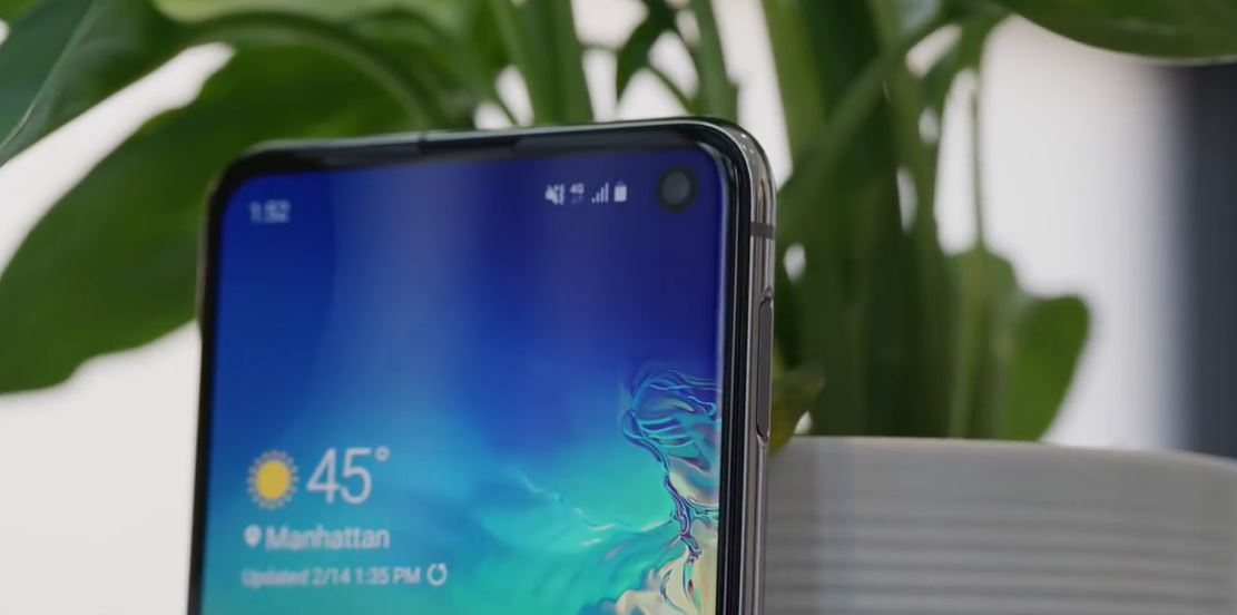 Photo of The Samsung Galaxy S10e Features With HD Photo