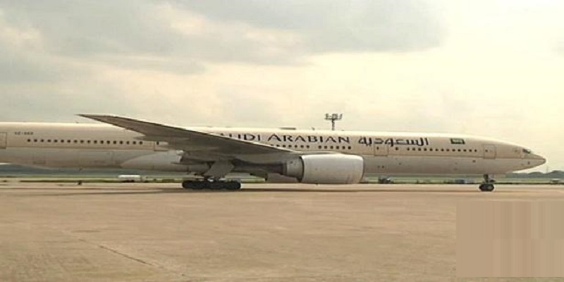 Photo of Saudi Airlines does not admit the directives of Dhaka