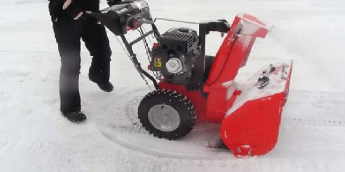 Photo of Finding a Snow Blower to Clear Snow in Winter Months