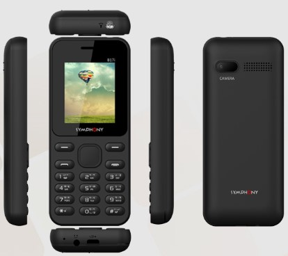 Symphony B17i Price in Bangladesh, Feature, Specification