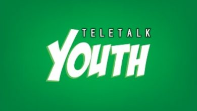 Teletalk Youth Package