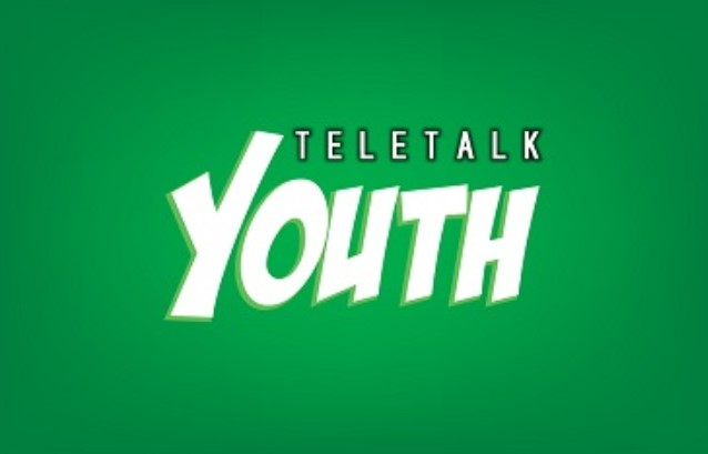 Photo of Teletalk Youth Package Call Rate, Data Offer & Rate Cutter