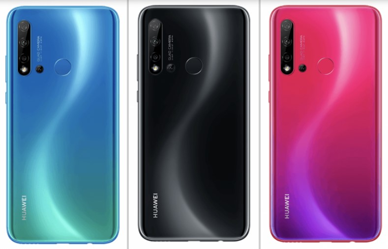 Photo of The Huawei P20 Lite may get refreshed with Kirin 710 and a hole punch display
