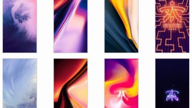 The OnePlus 7 Pro launches with 16 static wallpapers and 8 live wallpapers