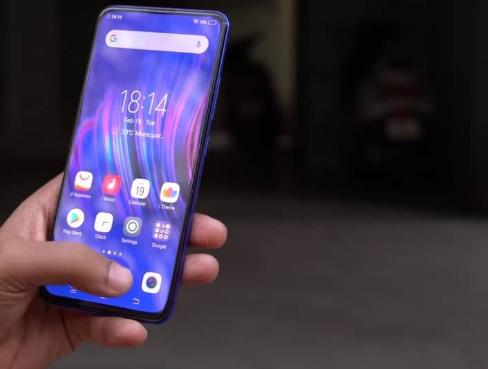 Photo of Vivo V15 Pro Price in Bangladesh, Specifications & Rating
