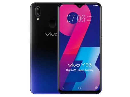 Photo of Vivo Y93 Price in Bangladesh, Full Specification, Review, Feature