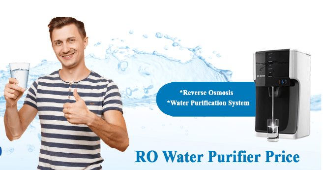 Water Purifier price in india