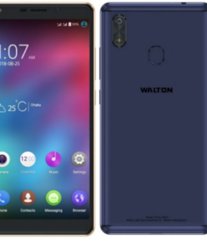 Walton Primo GM3+ Price in Bangladesh