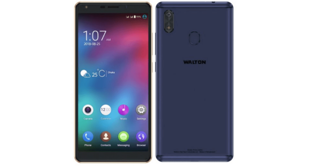 Photo of Walton Primo GM3+ Price in Bangladesh & Feature, Specs, Reviews