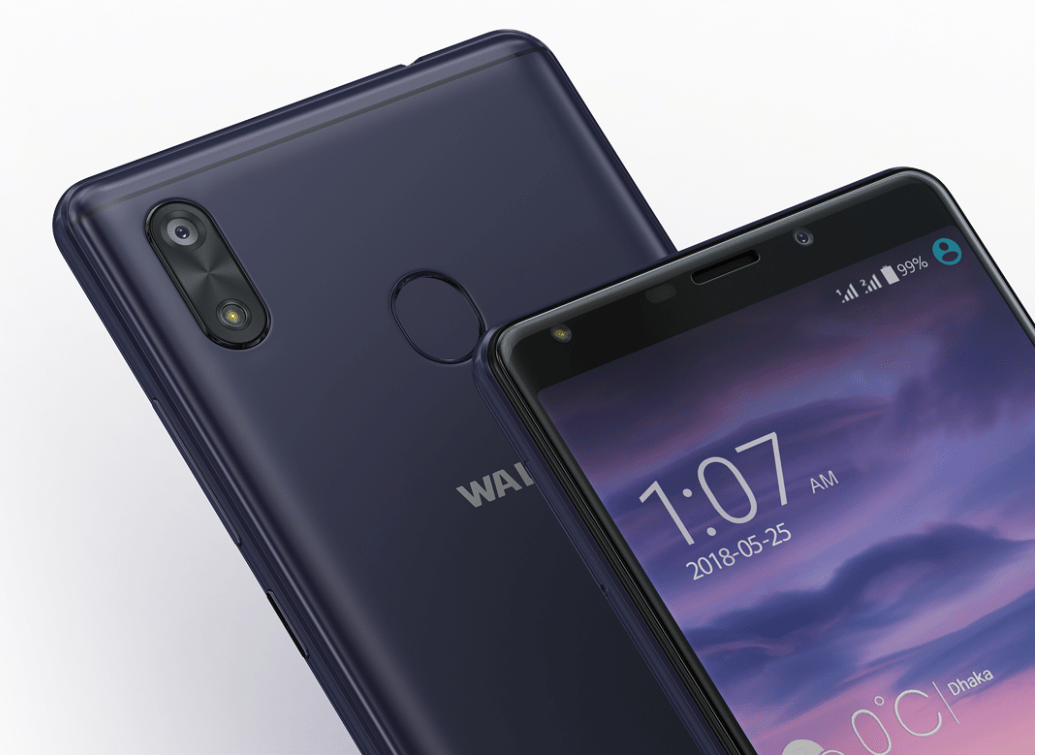 Photo of Walton Primo GM3+ New 3GB RAM Version Released On Bangladesh