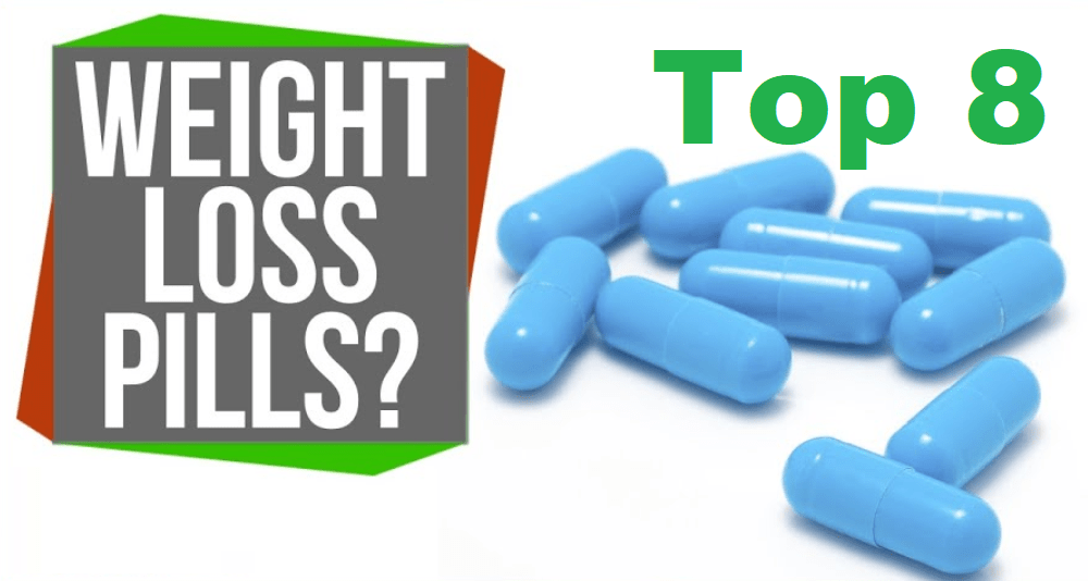 Photo of Top 8 Weight Loss Pills in 2020 (Pro Reviews)