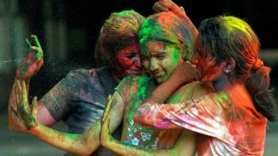 When is Holi 2019