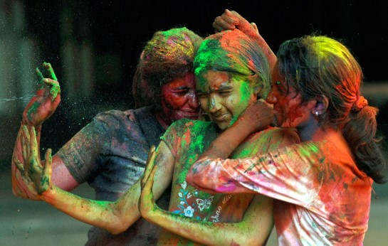 Photo of When is Holi? – Happy Holi 2019 Date for Celebrating in India
