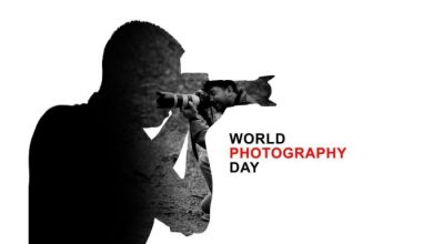 World Photography Day 2019