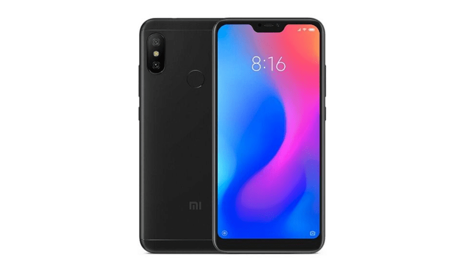 Photo of Xiaomi Mi A2 Lite Full Specification & Price in Bangladesh