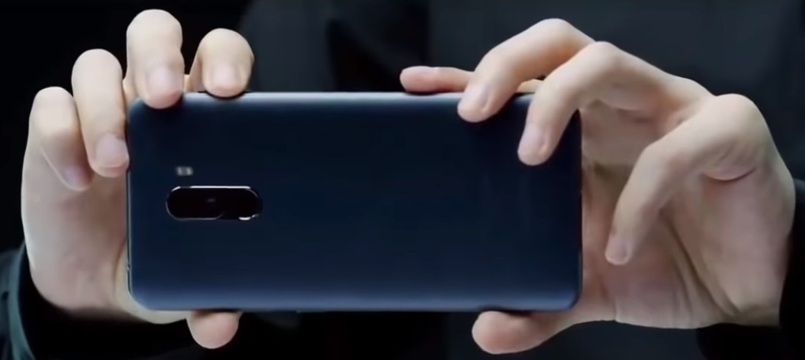 Photo of Xiaomi to Launch Mi A3 with an In Display Fingerprint Sensor